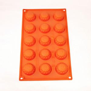 Forma silicon Mini Dalie 15 cavitati