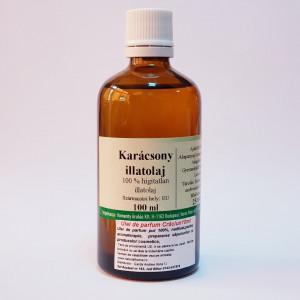 Ulei de Parfum de CRACIUN 100% 100 ml