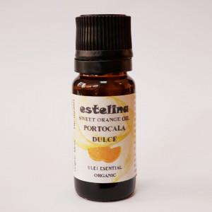 Portocale dulci BIO ulei esential 10 ml