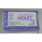 Pigment cosmetic violet 10 g