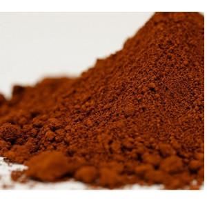 Pigment mineral maro de puritate ridicata 10 gr