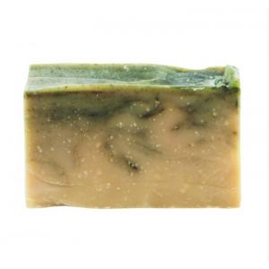Sapun Natural Ceai Verde si Avocado 90 gr
