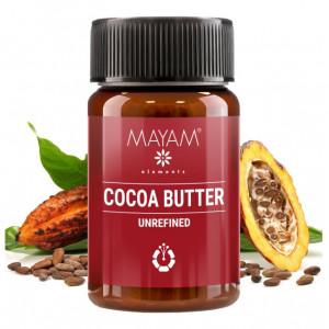 Unt de Cacao nerafinat 100 ML