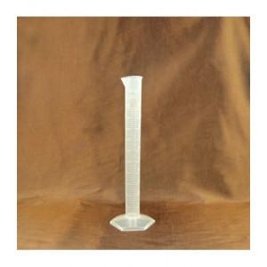 Cilindru gradat pentru masurarea volumelor, 10 ml