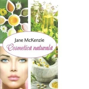 Cosmetica naturala Jane McKenzie