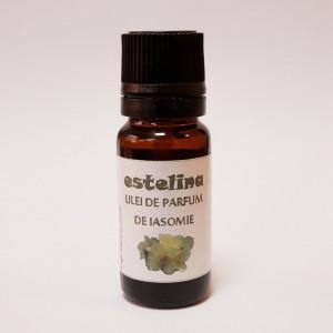 Ulei de Parfum de IASOMIE 100% 10 ml