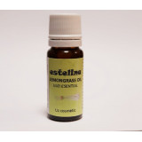 Ulei esential de Lemongrass 10 ml