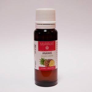 Extract aromatic de Ananas 25 gr