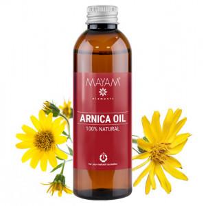 Ulei de Arnica 100 ml