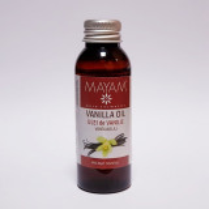 Ulei de vanilie 50 ml