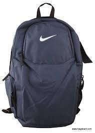 Zaino Nike blu scontato immagini