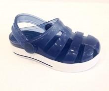 Cabatte bambino mare sandali acqua ragnetti silicone Igor 25
