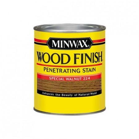 Bait Minwax Special Walnut 224