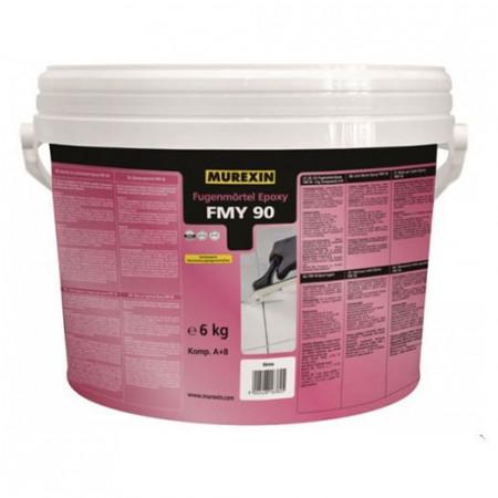 Chit Epoxy FMY 90 Set 6kg (Culori RAL)