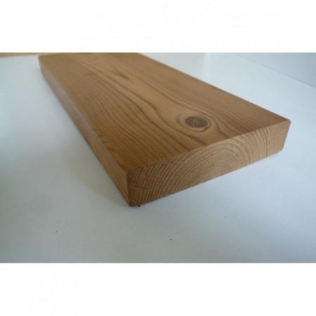 lemn pin termotratat pentru gard