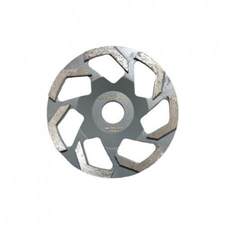 Disc Diamantat G 20 Soft Gr
