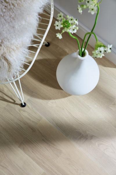 Finesse 135/10.5mm Stejar Natur Mat Alb