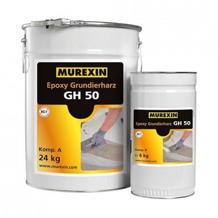 GRUND EPOXIDIC GH 50 30KG