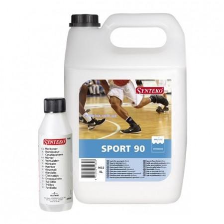 Lac Synteko Sport 90 2K Set 5L