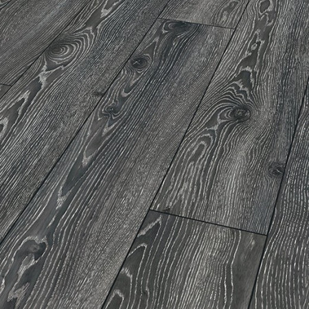 Laminat HIGHLAND OAK BLACK 12mm