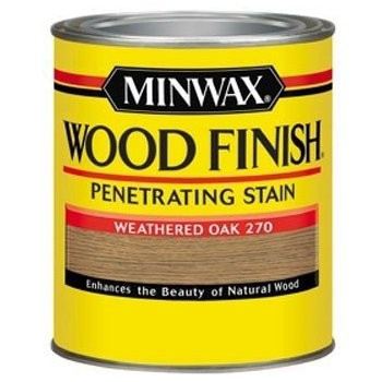 Bait Minwax Weathered Oak 270