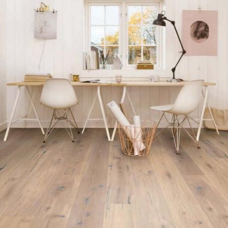 parchet boen plank 138 white