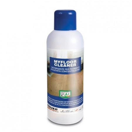 deteregent tover myfloor cleaner