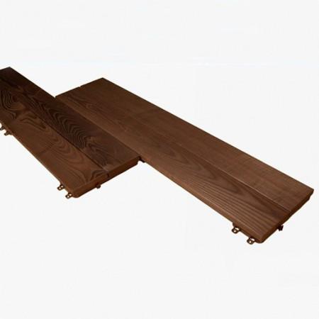 Frasin Termotratat Deck Maxi 32/20x238x500-2000mm