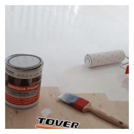 tover uniqua paint alb
