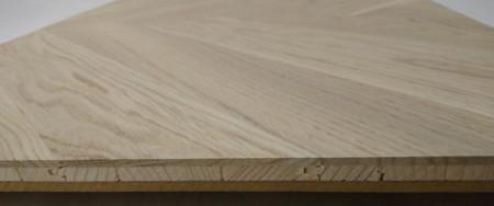 Prestige 70/10mm Stejar Alb Baltic Mat