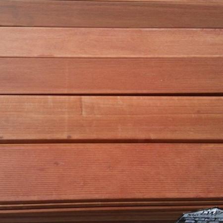 Deck massaranduba profil D3 cluj
