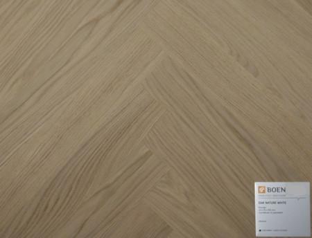 Prestige 70/10mm Stejar Alb Natur Ulei