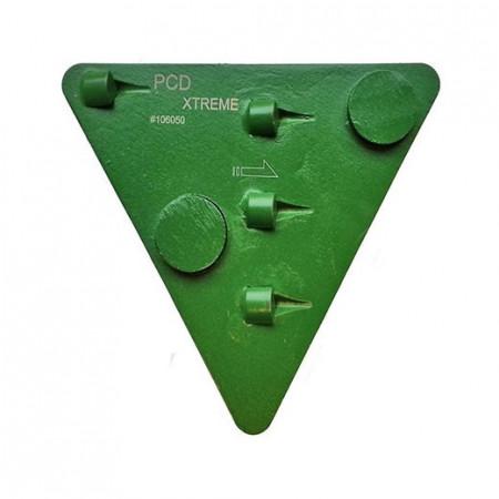 Set Diamant PCDxtreme Verde