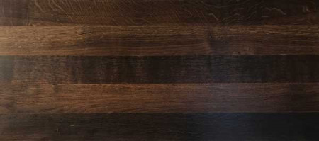 Stejar Afumat Select 100/11mm Lac
