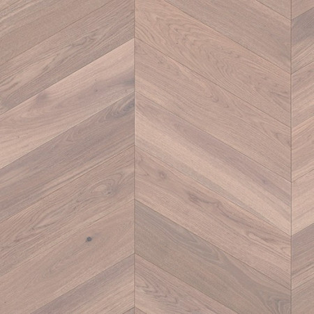 Chevron Stejar BREEZE 60° Rustic Ulei