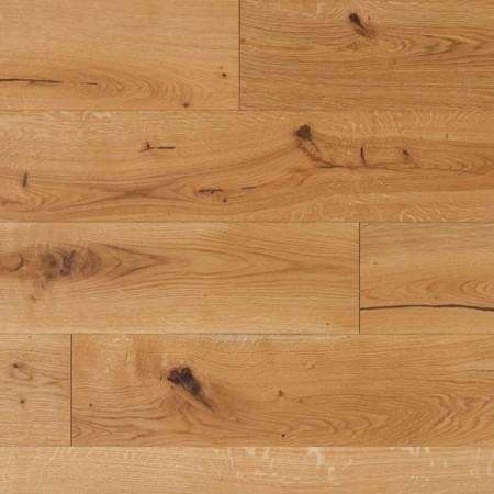 Parchet dublustratificat stejar Rustic 125/10mm periat