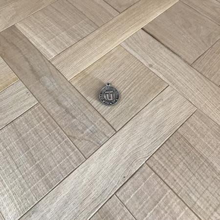 Parchet Versailles 900x900x15mm Sawn Brut