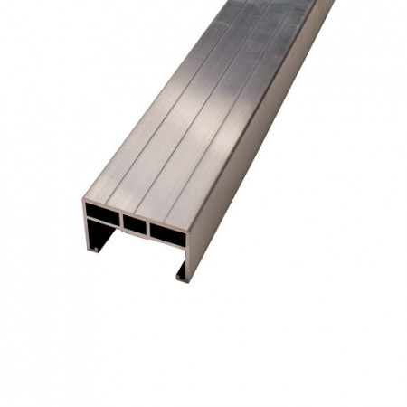 substructura deck alu 60x40mm