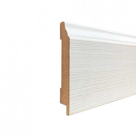 Plinta 95/16mm MDF Woodline Cream 2800mm