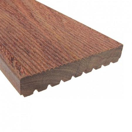 Deck Cumaru Red 100/21mm
