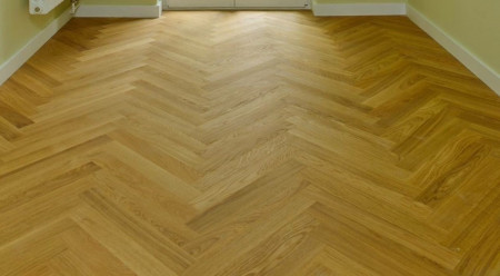 Herringbone Stejar Select 100/14.7mm Isanti Oil