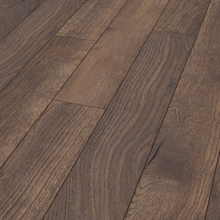 Laminat PETTERSSON OAK DARK 10mm