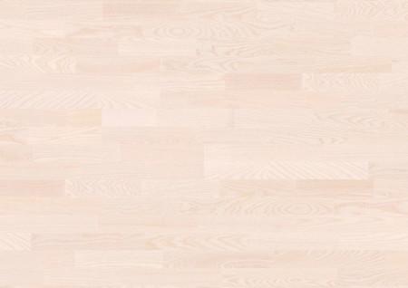 Parchet Longstrip 215/14mm 3S Ash Polar Mat