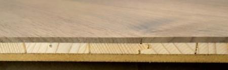 Prestige 70/10mm Nuc American Natur Ulei