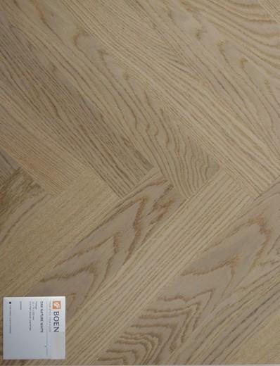 Prestige 70/10mm Stejar Alb Natur Mat