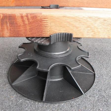 suport reglabil montaj substructura deck