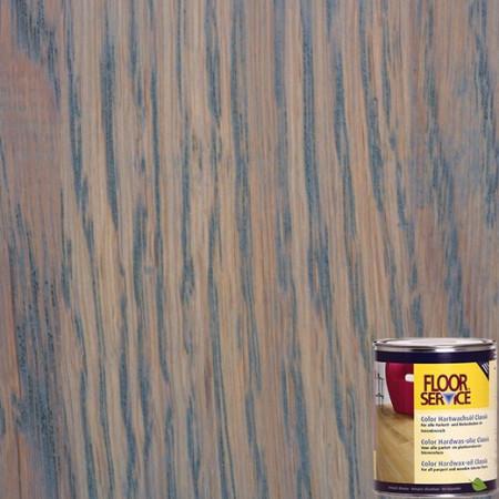 hardwax oil color ypsos