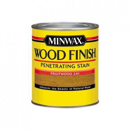 Bait Minwax Fruitwood 241