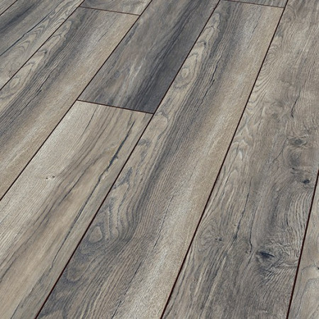 Laminat HARBOUR OAK GREY 10mm