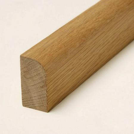 Plinta 60mm Stejar Masiv G ulei